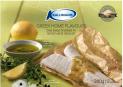 Microwaveable Seafood
