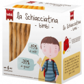 SCHIACCIATINA / HARDBREAD FOR KIDS