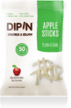 DIPIN Dried Apple Chips