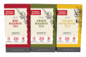 Conventional Rooibos, Green Rooibos & Honeybush Tea