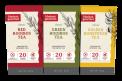 Conventional Rooibos, Green Rooibos & Honeybush Tea