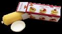 Polenta Happy Hour - Make young polenta