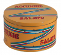 Salted anchovies IV bars - available from Sicily or Cantabrian Sea