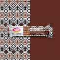 Sesame bar & Dark Chocolate