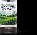 "Organic Gourmet Coffee ""ORGANIC DARK ROAST"""