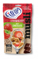 FITELLA MUSLI STRAWBERRY WITH CHOCOLATE 50g