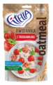 FITELLA OATMEAL STRAWBERRIES 50g