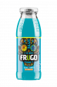 FRUGO BLUE 300ml glass