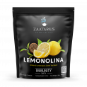 LEMONOLINA - Za'atar & Lemon Green Tea Blend