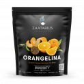 ORANGELINA - Za'atar & Orange Peels Green Tea Blend