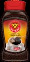 3 CORAÇÕES INSTANT COFFEE JAR 100G