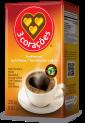 3 CORAÇÕES TRADITIONAL COFFEE VACUUM