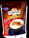 La Mattina Cappuccino instant coffee drink – classic flavour