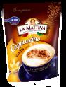 La Mattina Cappuccino instant coffee drink – vanilla flavour