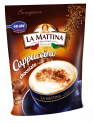 La Mattina Cappuccino instant coffee drink – chocolate flavour