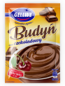 GELLWE Chocolate flavoured pudding in powder