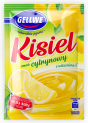 GELLWE Lemon flavoured kissel
