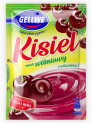 GELLWE Cherry flavoured kissel