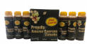 COMPOUND OF PROPOLIS, GUARANA AND CATUABA - ENERGY DRINK