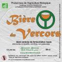 Bière du Vercors ambré (Beer)