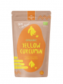 Organic Yellow Curcumin Powder