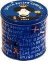 Tiger Tin 454g - Private Label - For Tiger only