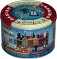 Private Label Carrefour - 340g Danish Butter Cookies