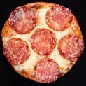 "NEW: Pizza ""Rustica"", 480g, DEEP-PAN (Nutriscore ""B"")"