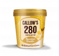 Callows Low Calorie Ice Cream Bourbon Vanilla