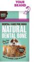 Natural Dental Bone