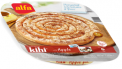 Traditional kihi pie, with apple filling