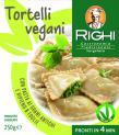 TORTELLI VEGANI (Vegan Stuffed Pasta)