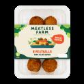 Meatless Farm - Plant-based Meatballs