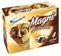 Cone Vanilla-Chocolate