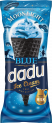 DADU Cornflower flavored ice cream with yellow plum filling 150ml