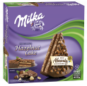 Milka Chocolate cake