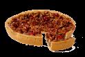 Pecan Cranberrie Pie