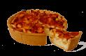 Apple Cinamon Pie (bake off)