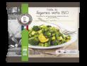 PAN-FRIED ORGANIC GREEN VEGETABLES 450G