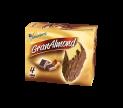 Gran almonds