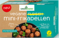 Green Legend Frozen Mini Meatballs Like Pork