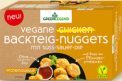 Green Legend Frozen Vegan Nuggets Like Chicken