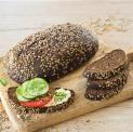 Hemp seed bread 350g / 9089