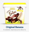Ice Cream - Banana Bites Box