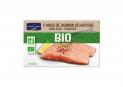 BIO skinless salmon portions