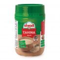 Tahina (sesame paste)