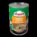 Hummus Tahina, Ready To Eat - Chickpea dip