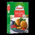 Falafel, Lebanese Recipe