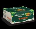Meatless Farm - Plant-based Burger