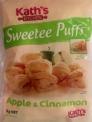 Apple & Cinnamon Sweetee Puffs
